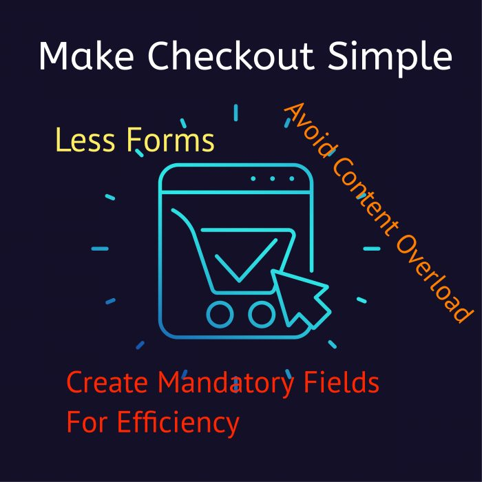 """make-your-checkout-streamlined """"width ="""" 700 """"height ="""" 700 """"srcset ="""" https://g6yi5yds49-flywheel.netdna-ssl.com/wp-content/uploads/2019/10/make-your-checkout -streamlined-700x700.jpg 700w, https://g6yi5yds49-flywheel.netdna-ssl.com/wp-content/uploads/2019/10/make-your-checkout-streamlined-150x150.jpg 150w, https: // g6yi5yds49 -flywheel.netdna-ssl.com/wp-content/uploads/2019/10/make-your-checkout-streamlined-300x300.jpg 300w, https://g6yi5yds49-flywheel.netdna-ssl.com/wp-content/ uploads / 2019/10 / make-your-checkout-streamlined-768x768.jpg 768w, https://g6yi5yds49-flywheel.netdna-ssl.com/wp-content/uploads/2019/10/make-your-checkout-streamlined -1024x1024.jpg 1024w, https://g6yi5yds49-flywheel.netdna-ssl.com/wp-content/uploads/2019/10/make-your-checkout-streamlined.jpg 1080w """"tailles ="""" (largeur maximale: 700px ) 100vw, 700px """"/></p> <h2><span style="""