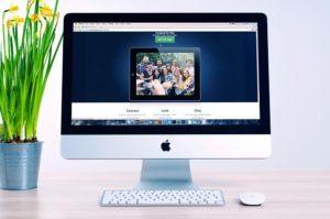 création et refonte de site internet
