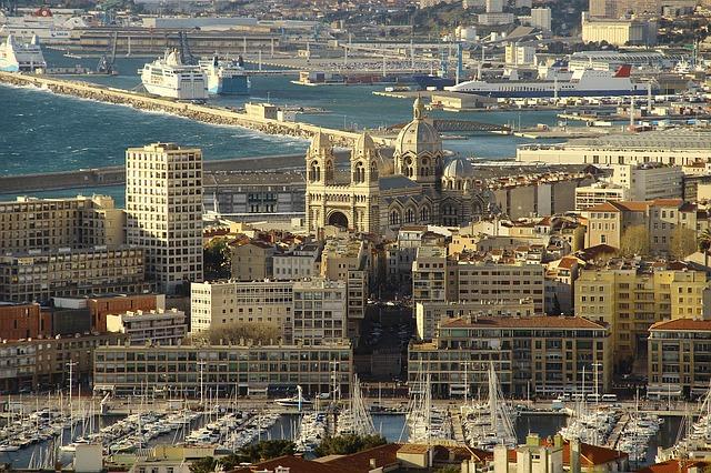 consultant SEO Marseille