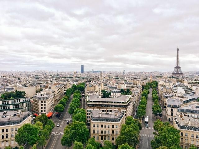 Referencement naturel Paris